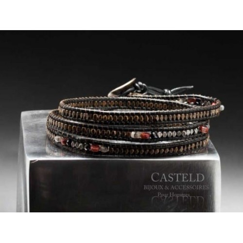 Bracelet Homme Tennessee