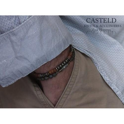 Bracelet Lodge