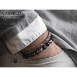 bracelet pour homme cable