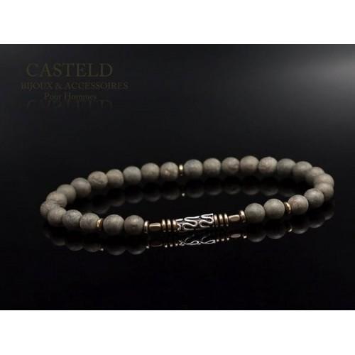 Bracelet Homme Brut