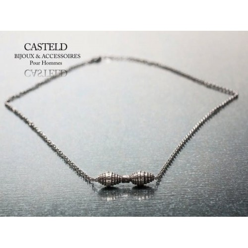 Collier homme Calo