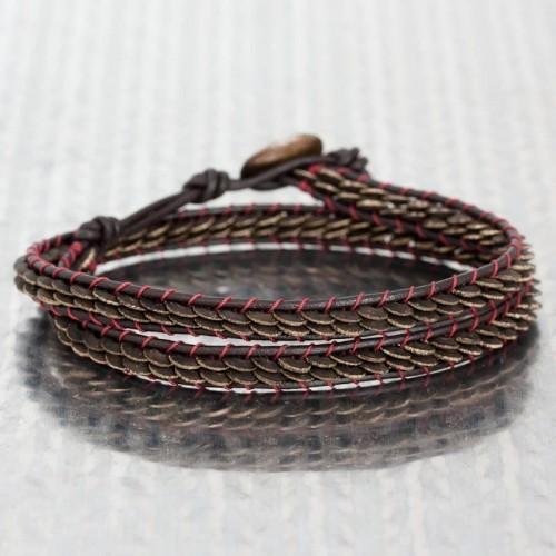 Bracelet Homme Caïmana