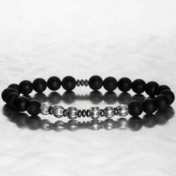 Bracelet homme Full Black