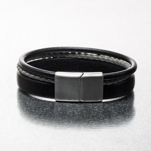 Bracelet cuir Urbains