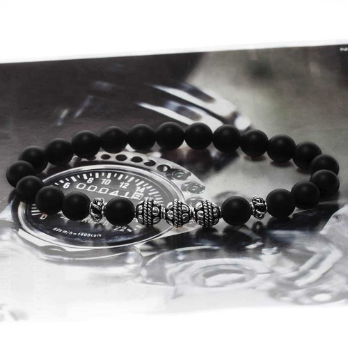 Bracelet Homme Chicago