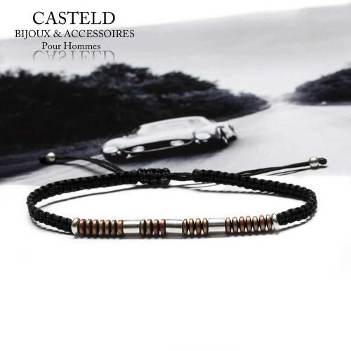 Bracelet Homme Riverside