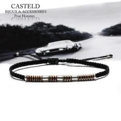 Bracelet homme tendance
