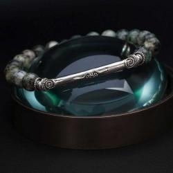 bijoux homme perle précieuse