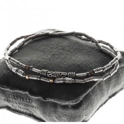 Bracelet homme talisman