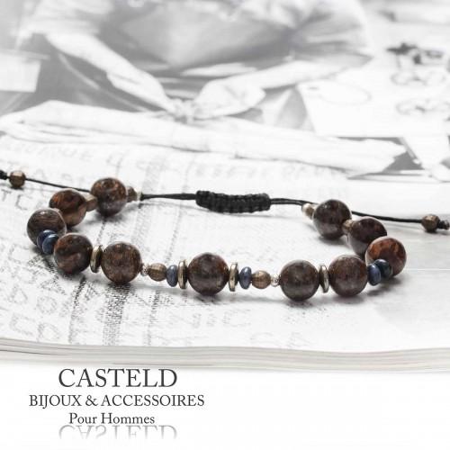 Bracelet Homme Havane