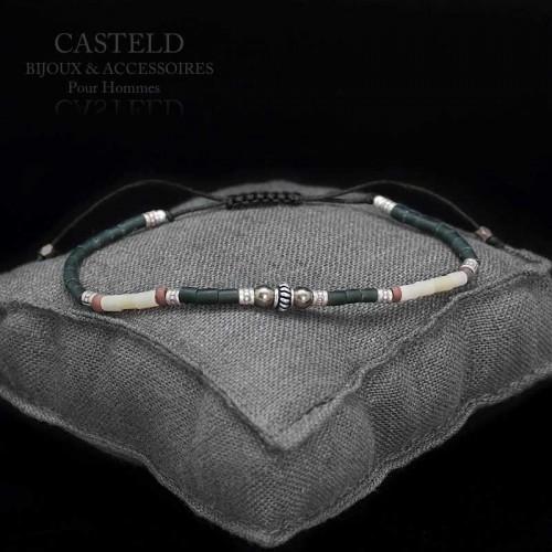 Bracelet Homme Horn