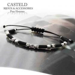 bracelet homme tendance créateur