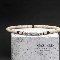 bracelet fin et tendance pour hommes