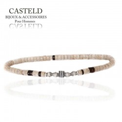 bijou tendance avec ce bracelet pour homme