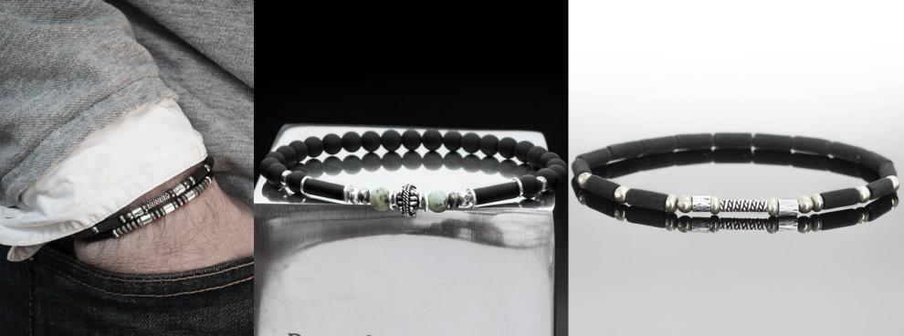 achats bijoux bracelet hommes