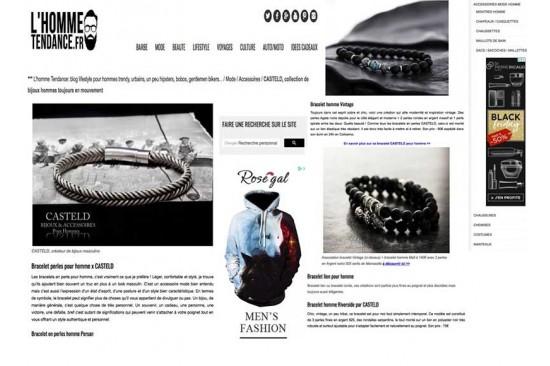 Créateur de Bijoux et de tendances
