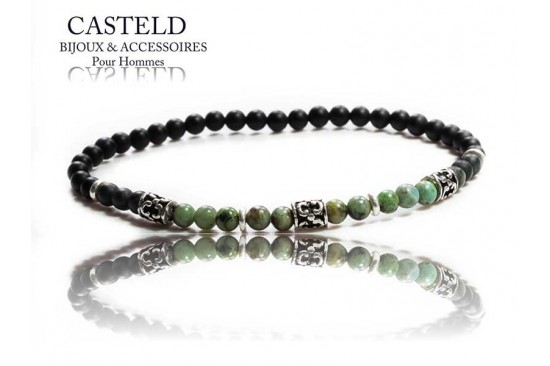 Bracelet-perle-turquoise-homme