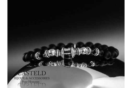 bracelet homme chic vintage