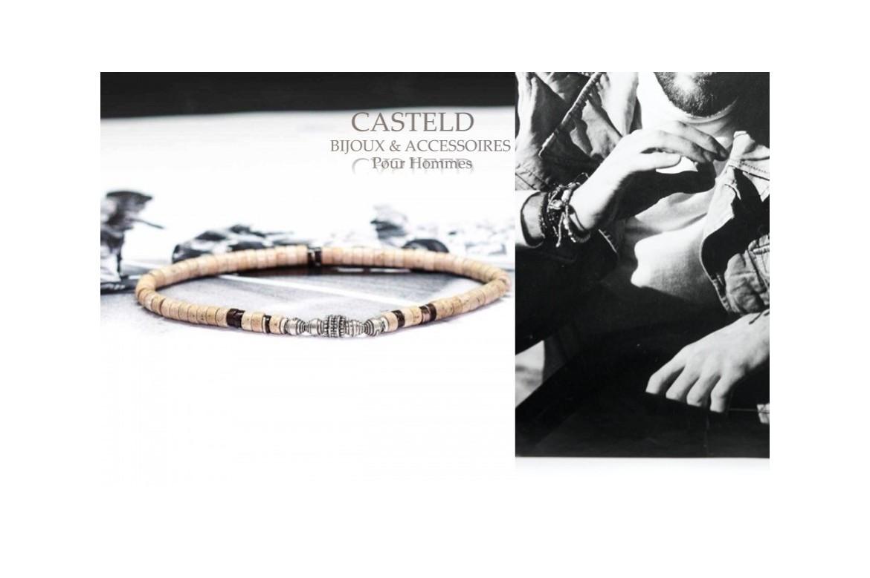 le bracelet homme Fossil