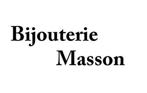 Bijouterie Masson